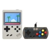 Portable Retro Handheld Game Console Game Machine Built-in 168 Games