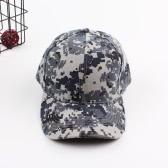 Nuovi cappelli da baseball maschili delle donne di modo Donne unisex del cappello di protezione solare tattico dell'osso di Hip-Pop