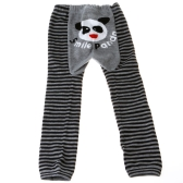 Bebé Leggings Meias Pants