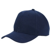 Gli uomini e le donne moda puro colore Casual Sport Hat Hip Hop Aviatori Baseball Cap Accessorio