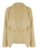 Women Winter Faux Fur Jacket Coat