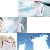 Profesional mano plancha eléctrica portátil de tela vapor potente vapor plancha con calentamiento rápido
