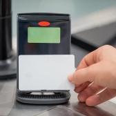 20шт / комплект 125 КГц RFID-карты, читаемые с возможностью записи, переписывают пустые белые карты ключей для контроля доступа