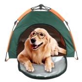 Tiendas de mascotas Tiendas de mascotas plegables portátiles