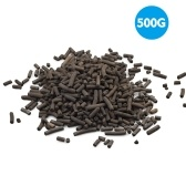 Aquarium Filter Activated Carbon Filter Aquarium Fish Tank Filter Media 500G