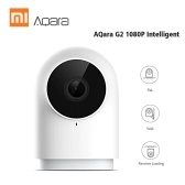 Aqara ZNSXJ12LM Intelligent Network Camera G2 Gate-way Version Remote Control