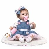 Realistic Reborn Doll 10 Inch