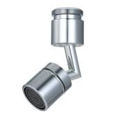 Универсальный смеситель для брызговых фильтров