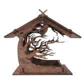 Bird Feeder Bird House