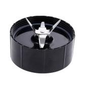 250 Вт ледяной бритвы Один одиночный электрический крестовина для замены с прокладкой для соковыжималки Magic Bullet