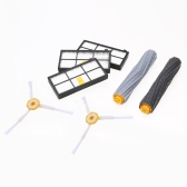 House Cleaning Helper Clean Machine Convenient Cleaning-accessories Brush Filter Kit For IRobot Roomba 600 700 Series Screen Tool