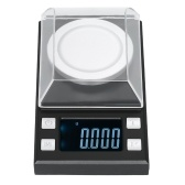 50g/0.001g Professional Digital Milligram Pocket Scale