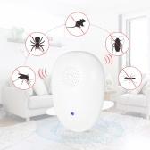 Ultradźwiękowa ochrona przed szkodnikami Nie toksyczny odstraszacz