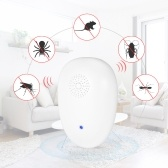 Ultrasonic Pest Control Non-toxic Repellent Repeller