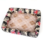 Pet Cat Dog Bed Kennel