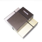 Cigarette Dispenser Storage Box Flip Cigarette Case