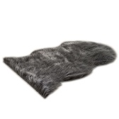 Super Soft Washable Sheepskin Fluffy Rug