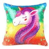 Двухцветный реверсивный блеск с надписью Pillowslip