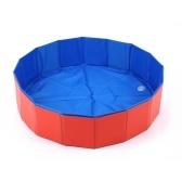 Foldable Pet Bath Pool