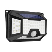 66LED Solar Security Light