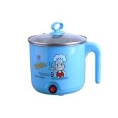 1.8L Capacity Mini Electric Cooking Pot