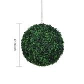 Artificial Grass Ball Realistic Fake Grass