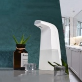 Soap Dispenser Automatic Foaming Soap Dispenser with Infrared Sensor Countertop with 10 Handwash Effervescent Tablets