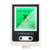 Auto Intelligent Non-contact Infrared Thermometer