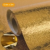 Adesivos de papel de parede para cozinha backsplash à prova de óleo à prova d'água