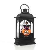 Halloween Transparent Lantern Night Decor