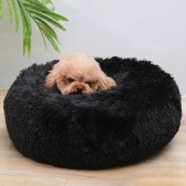 Fluffy Luxe Pet Bed for Dogs Cats Dog and Cat Cushion Bed
