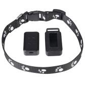 Mini GPS Tracker Dispositivo portátil de rastreamento de animais de estimação em tempo real GPS Tracker