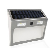 House Number Outdoor Solar Light