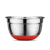 1.3L Stainless Steel Mixing Bowls