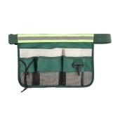 Поясные сумки для садовых инструментов