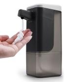 Автоматический дозатор мыла 600 мл Инфракрасный датчик движения Бесконтактный дозатор мыла