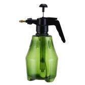 Regadera de presión de botella de espray 1.5L Señor de planta interior al aire libre