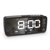 Digital Alarm Clock, 5.1
