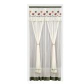 Anti-mosquito Gauze Curtain 37 x 78 Inch