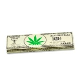 10 Pcs Premium Rolling Paper Cigarette Papers Bill