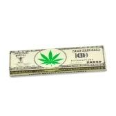 10 Stück Premium Rollenpapier Zigarettenpapier Bill