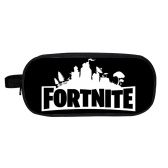 Fortnite Night Animation Niños Pencil Bag Pen Bags