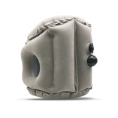 Travel Pillow Inflatable Pillows Air Soft Cushion --Push Type