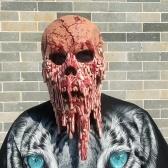 Творческая личность Характеристика Хэллоуин Ужасная испуганная маска