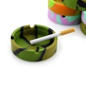 Creative Silicone Portable Eco-friendly Astray