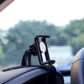 Soporte del soporte del soporte del tablero de instrumentos del coche HUD