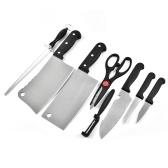 Кухонный нож Набор ножей для шеф-повара Фруктовый нож