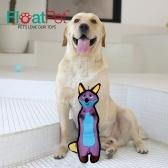 Giocattolo del cane della peluche Giocattoli della bambola della peluche Giocattoli di masticazione dentizione Giocattoli animali stridenti per l'animale domestico del cane