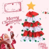 Coperchio bottiglia di vino di Natale Coperchio bottiglia di vino di Champagne Sacchetto regalo di vino rosso di Natale Sacchetto di caramelle di Natale Decorazione natalizia per la festa in hotel