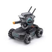 DJI Robomaster S1 Robot educativo inteligente Robot de control de aplicaciones con módulos programables Scratch y codificación Python